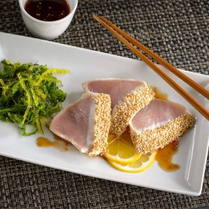 Albacore Tuna Sashimi Loins